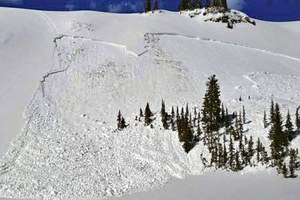 It's been a deadly winter for backcountry fun