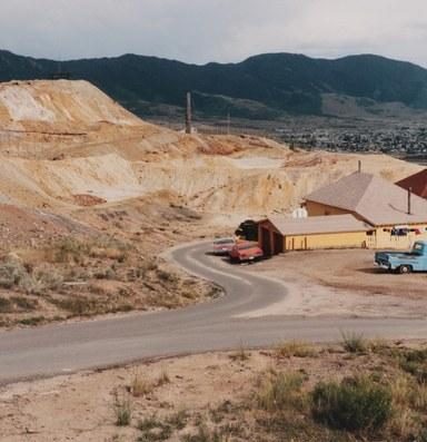 The 'poisoned landscapes' we leave behind