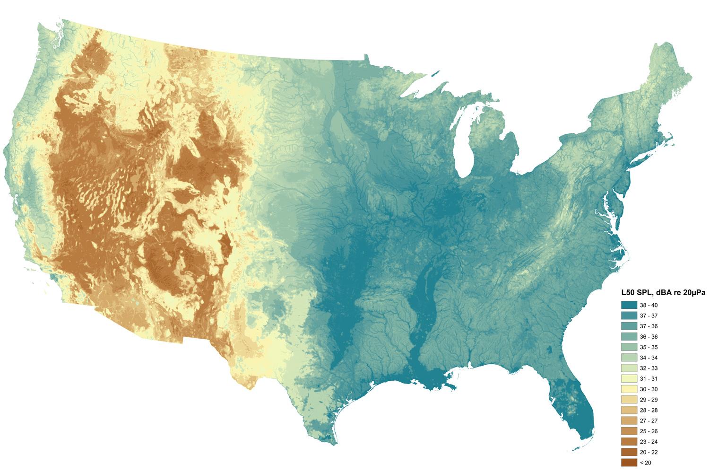 USA National Parks Wall Map Mapscom The Optimal US National Parks - Printable map of us national parks