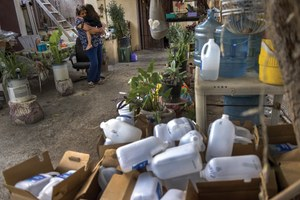 Drought brings unexpected water relief to California communities
