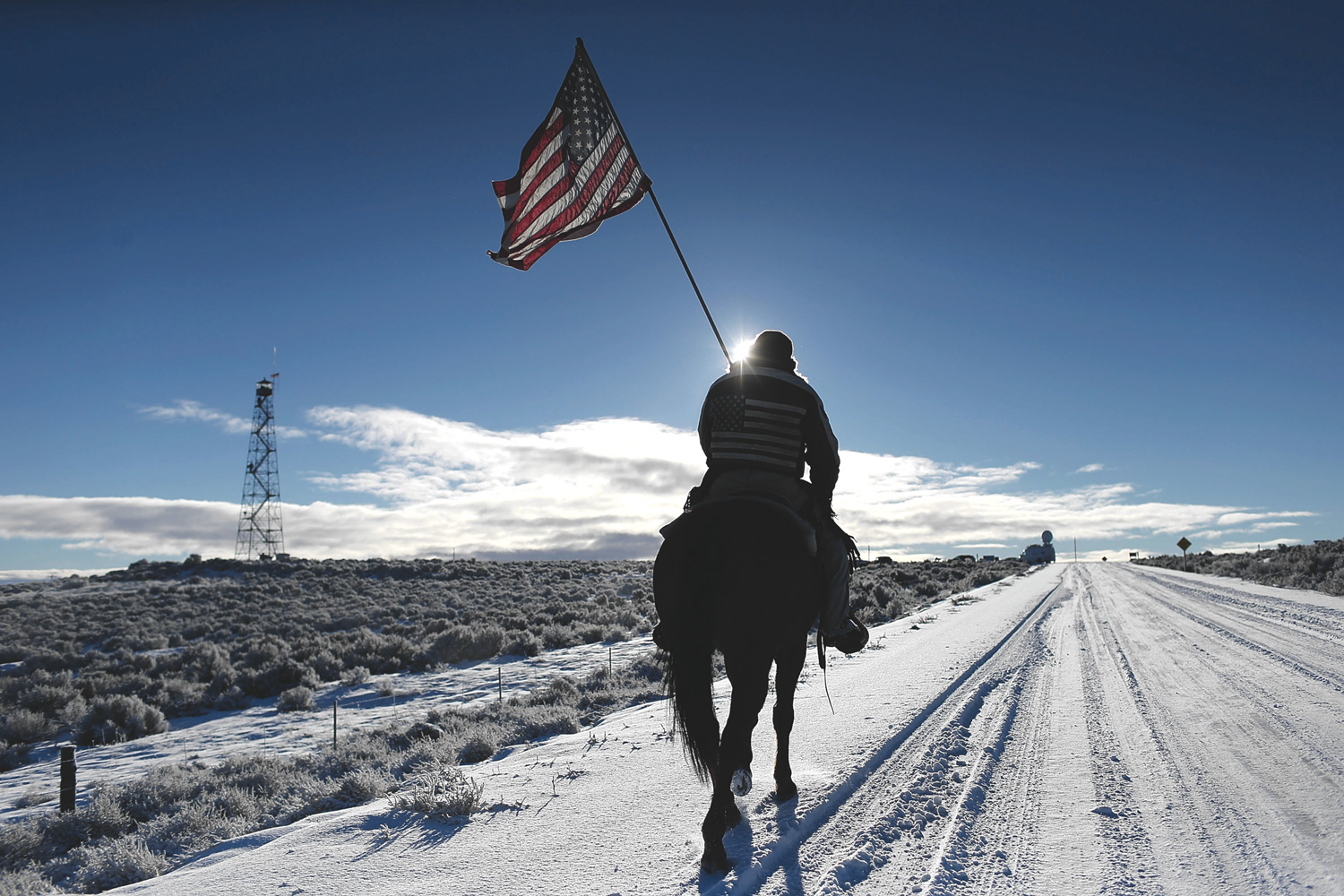 The Darkness At The Heart Of Malheur Making Sense Of