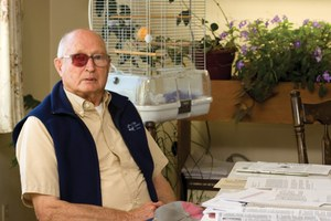 HCN founder Tom Bell to receive honorary degree