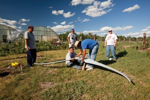 You want to develop clean energy on tribal land? Here's how.
