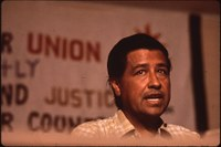 Want to build the second century of American conservation? Look to César Chávez.