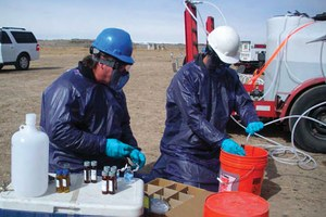 Latest: Peer-reviewed study undermines fracking's claims of safety