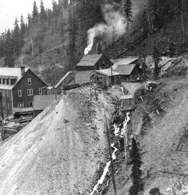 A Gold King Mine Timeline