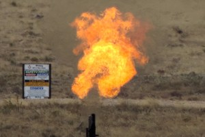 Latest: EPA finalizes rules to reduce methane leakage