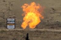 Latest: EPA finalizes rules to reduce methane leakage