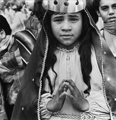 Photos: Three years with New Mexico's Hispanic communities