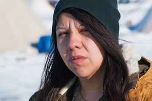 We talked to protesters at Standing Rock. Here's what they learned.