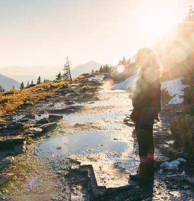 The heartache of Montana's solitude