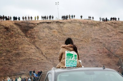 What Standing Rock meant for those who took part