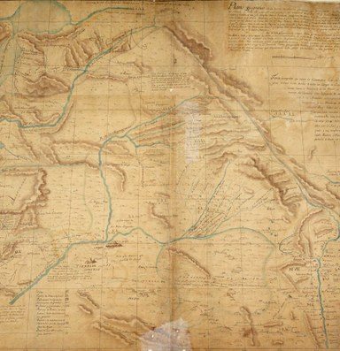 Cartographers have been making bad maps for centuries