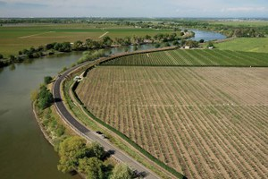 U.S. House moves to streamline water projects