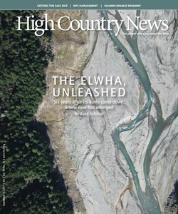 The Elwha, Unleashed