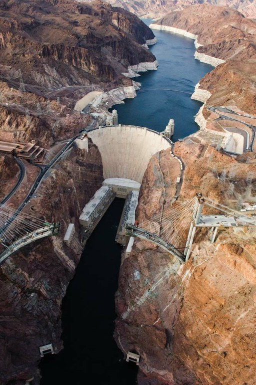 Down with the Glen Canyon Dam? (Busting the big one) — High Country News