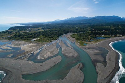 After its dams came down, a river is reborn