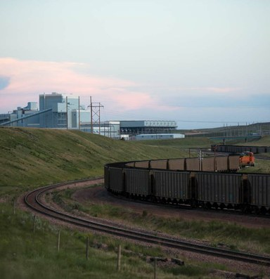 Can coal remain the bedrock of Wyoming's economy?