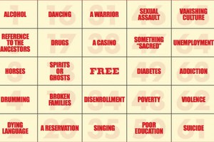 Putting our tribal coverage to the 'bingo test'
