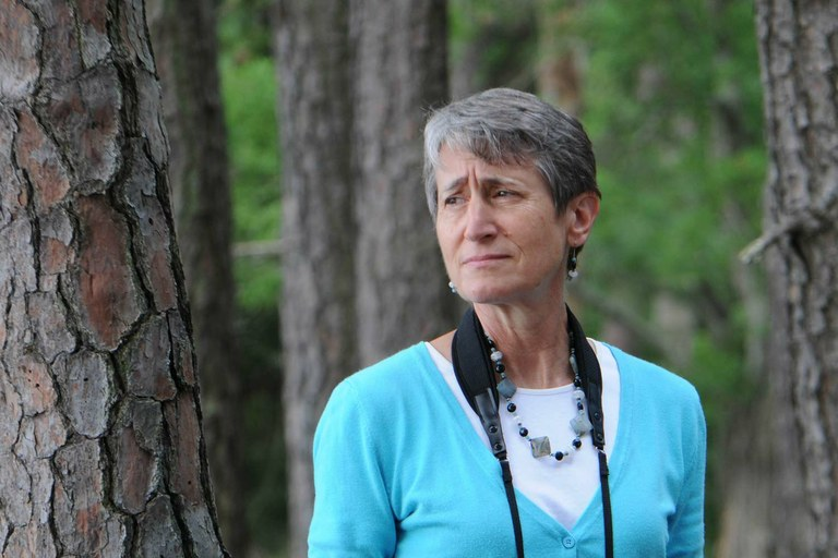 Sally Jewell Defends Interior Department Legacy Exit Interview Sally Jewell High Country News