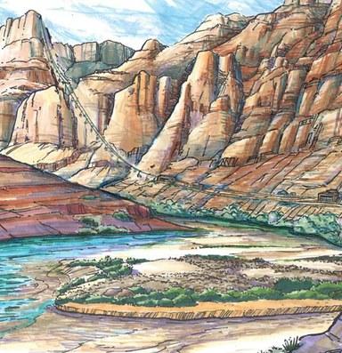 Latest: Grand Canyon 'mega-development' voted down