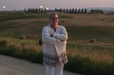 A tale of two parks: How the Bakken boom transformed a landscape