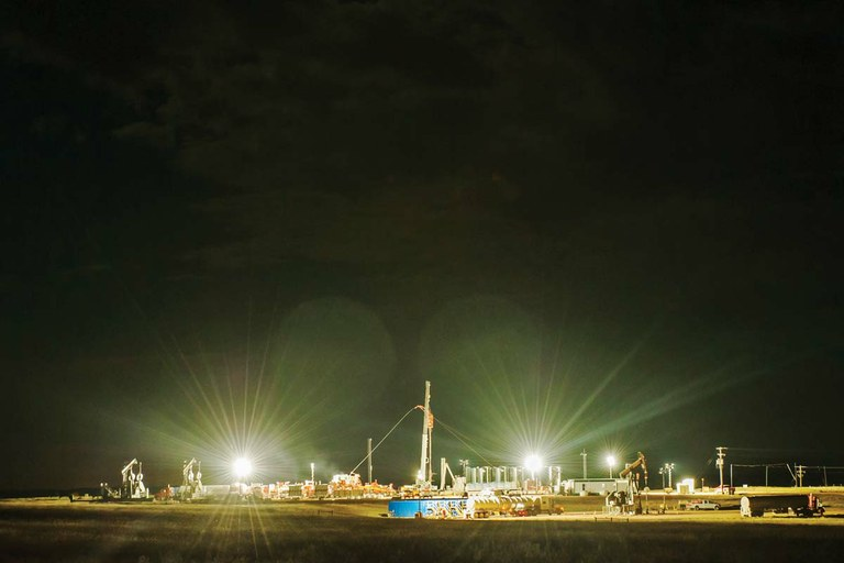 A tale of two parks: How the Bakken boom transformed a