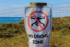 Beset by drones; disappearing orcas; covering Indian Country