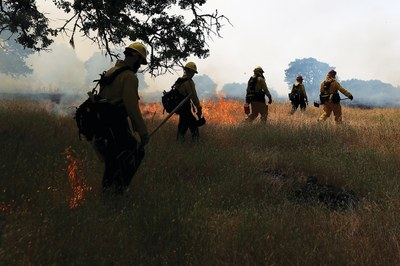 What fire researchers learned from California's blazes