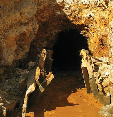 Latest: The EPA drops mine cleanup proposal