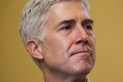 What Trump's Supreme Court pick holds for Indian Country