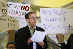 Outdoor rec industry defends public lands