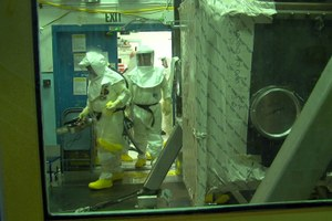 Latest: At Hanford, allegations of worker intimidation