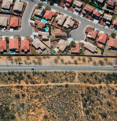 An end to Tucson's growth wars