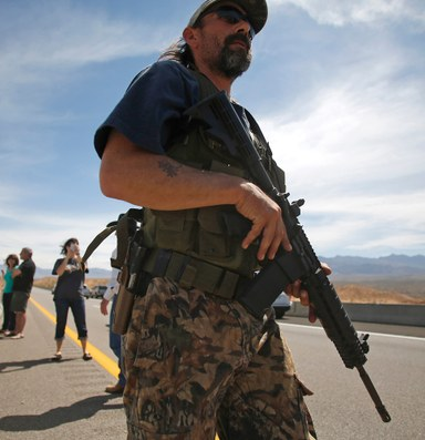 Bundy trials; Congress' attack on science; a dirty West