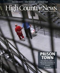 Prison Town