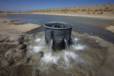 A tribe wins rights to contested groundwater in court