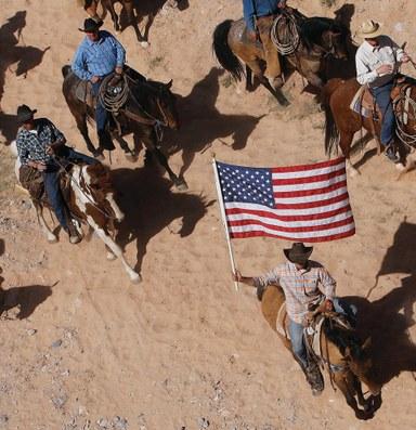 Mistrial in Bundy standoff case