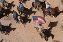Mistrial in Bundy standoff case