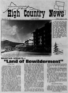 """Land of Bewilderment"""