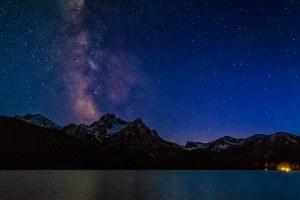 Latest: Idaho gets nation's first International Dark Sky Reserve