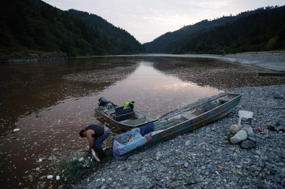 How the Yurok Tribe is reclaiming the Klamath River