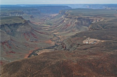 A new era of uranium mining near the Grand Canyon?
