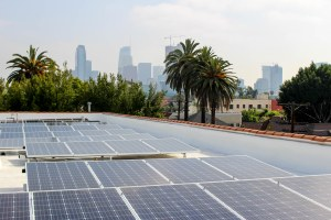 How California is bringing solar energy to low-income renters