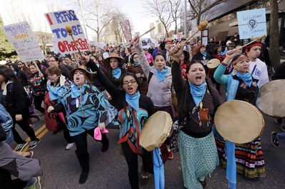 Study of missing and murdered Indigenous women highlights
