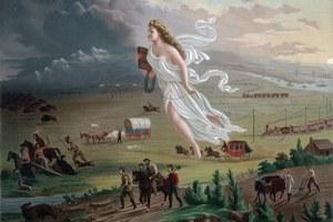 The myth of American progress