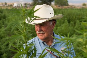 Republicans tout hemp's potential
