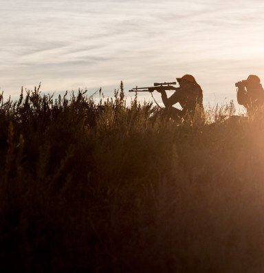 Can hunting keep us human?