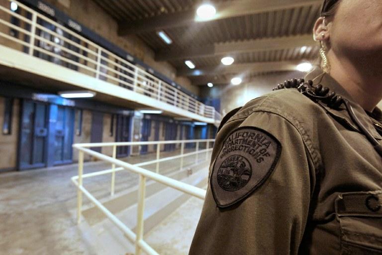 Prisoners turn to strikes to fight inhumane conditions (Prisoners