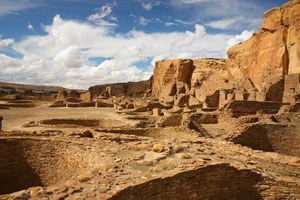 We traveled 2,000 miles to save Chaco Canyon